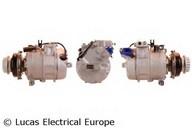 Compresor, climatizare LUCAS ELECTRICAL ACP233