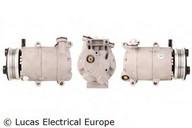 Compresor, climatizare LUCAS ELECTRICAL ACP342