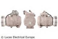 Compresor, climatizare LUCAS ELECTRICAL ACP531