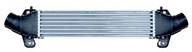 Intercooler, compresor NRF 30840