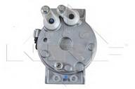 Compresor, climatizare NRF 32211