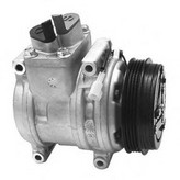 Compresor, climatizare NRF 32721G