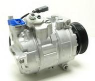 Compresor, climatizare NRF 32796G