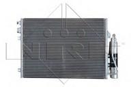 Condensator, climatizare NRF 35430
