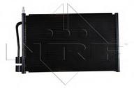 Condensator, climatizare NRF 35524