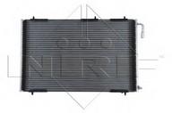Condensator, climatizare NRF 35836