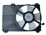 Ventilator, radiator NRF 47378