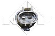 Ventilator, radiator NRF 47712