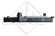 Radiator, racire motor NRF 51580