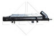 Radiator, racire motor NRF 53092