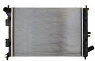 Radiator, racire motor NRF 53171