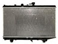 Radiator, racire motor NRF 53828