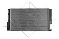 Radiator, racire motor NRF 58410