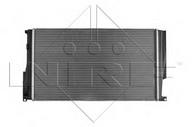 Radiator, racire motor NRF 58411