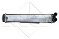 Schimbator caldura, incalzire habitaclu NRF 58614