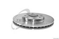 Disc frana TRUCKTEC AUTOMOTIVE 06.35.009