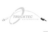Senzor de avertizare, uzura placute de frana TRUCKTEC AUTOMOTIVE 02.42.078