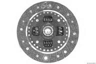 Disc ambreiaj TRUCKTEC AUTOMOTIVE 07.23.119