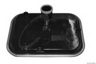 Filtru hidraulic, cutie de viteza automata TRUCKTEC AUTOMOTIVE 02.25.062