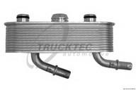 Radiator racire ulei, cutie de viteze automata TRUCKTEC AUTOMOTIVE 08.18.002