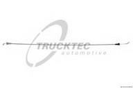 Cablu, deblocare usi TRUCKTEC AUTOMOTIVE 01.53.108