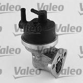 Pompa combustibil VALEO 247100
