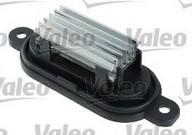 Element de control, incalzire/ventilatie VALEO 508869