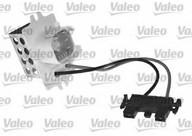 Element de control, incalzire/ventilatie VALEO 509281