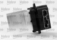 Element de control, aer conditionat VALEO 509355