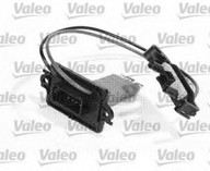 Element de control, aer conditionat VALEO 509536