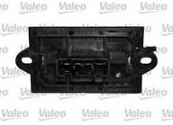 Element de control, incalzire/ventilatie VALEO 509600