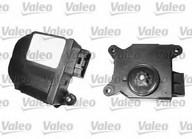 Element de reglare, clapeta carburator VALEO 509603