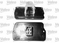Element de control, aer conditionat VALEO 509650
