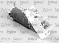 Element de control, aer conditionat VALEO 509732