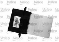 Element de control, aer conditionat VALEO 509885