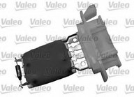 Element de control, aer conditionat VALEO 509898