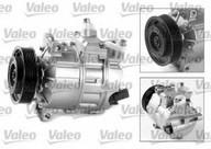 Compresor, climatizare VALEO 699357
