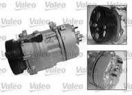 Compresor, climatizare VALEO 813200