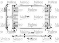 Condensator, climatizare VALEO 817283