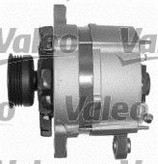 Generator/alternator VALEO 437686