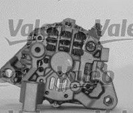 Generator/alternator VALEO 437521