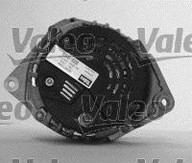 Generator/alternator VALEO 437349