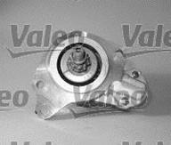 Starter VALEO 433266