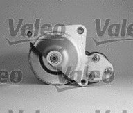 Starter VALEO 433257