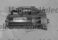 Starter VALEO 438068