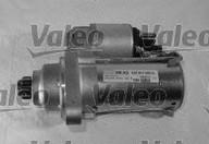 Starter VALEO 438171