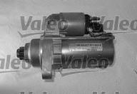 Starter VALEO 438172