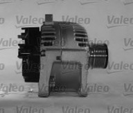Generator/alternator DACIA Sandero  1.6 MPI 85 (62KW / 84CP)VALEO 439561