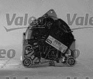 Generator/alternator DACIA Sandero  1.6 MPI 85 (62KW / 84CP)VALEO 437558