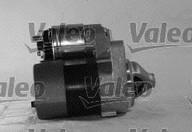 Starter VALEO 438137